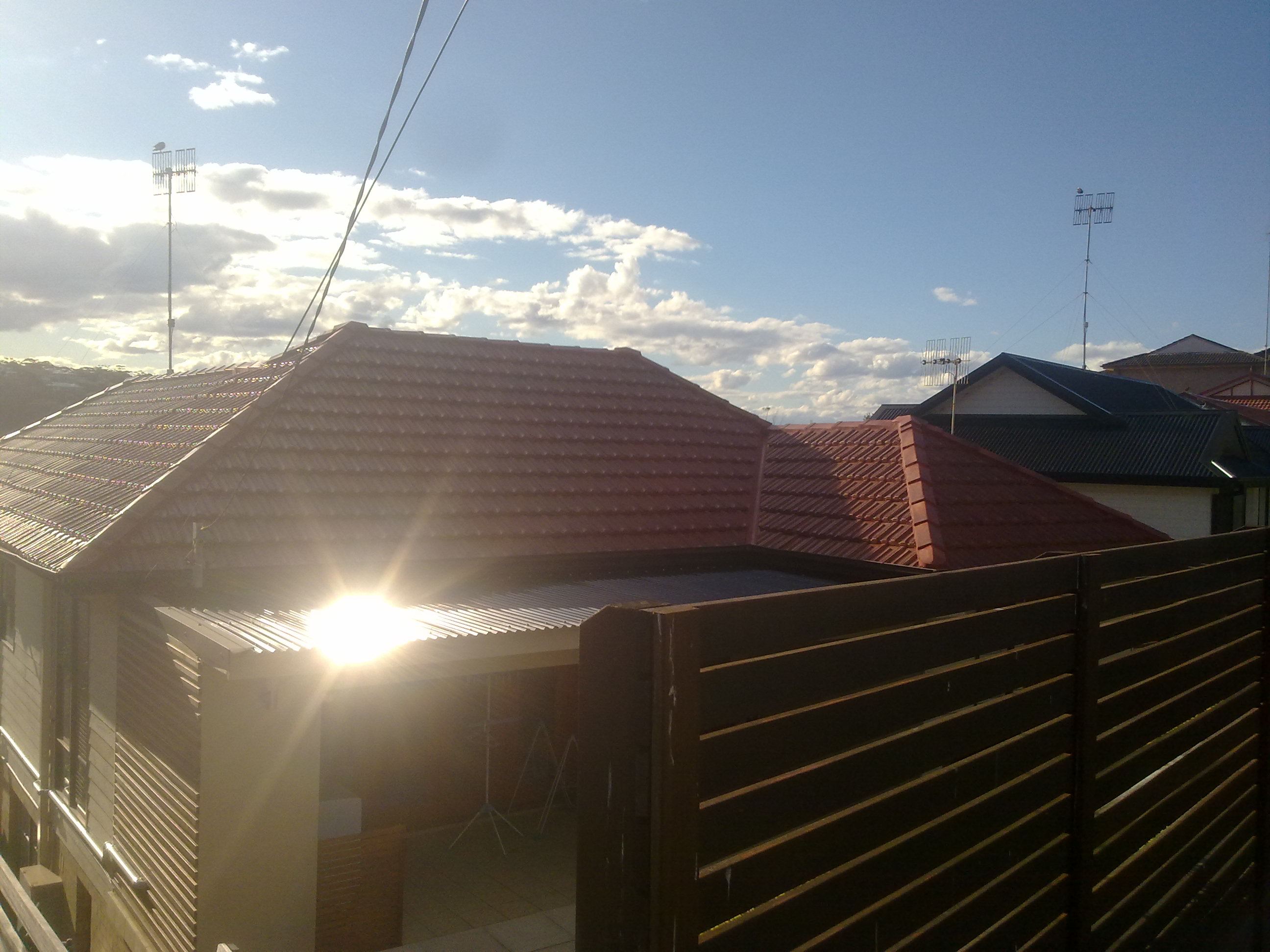 Srm Roofing Terrigal Central Coast Gosford Wamberal